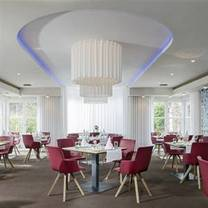 foto von mintrops land hotel - restaurant mumm restaurant
