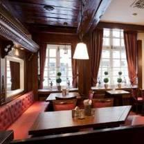 photo of zum bitburger restaurant