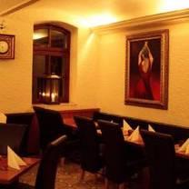 foto von casa d'olid restaurant