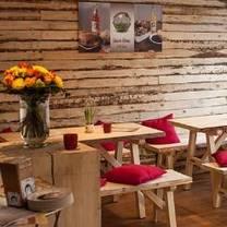 foto von kaiserhüttn restaurant