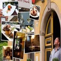 foto von petit frank restaurant