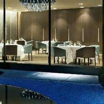 foto von aqua - the ritz-carlton, wolfsburg restaurant