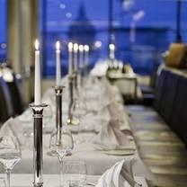foto von le corange restaurant