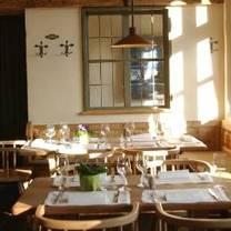 foto von spatenhaus an der oper (gut bürgerlich) eg restaurant