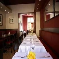 foto von restaurant pastis berlin restaurant