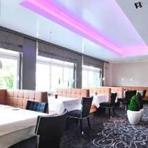 foto von goldener anker restaurant