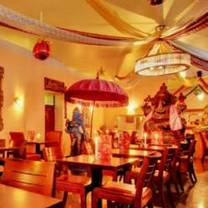 foto von yogi haus restaurant
