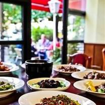 photo of peking ente berlin restaurant