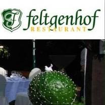 foto von feltgenhof restaurant