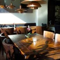 foto von franca e franco restaurant