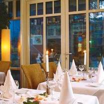 foto von ristorante dal fabbro blankenese restaurant