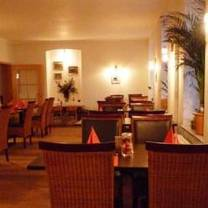 foto von restaurant und cafe klassenzimmer restaurant