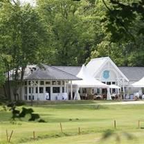 foto von golfhaus restaurant restaurant