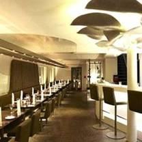 foto von bachofer restaurant