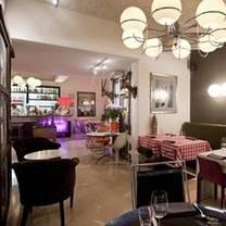photo of brüdigams restaurant