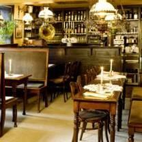 photo of opitz restaurant