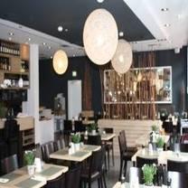 foto von ribling restaurant