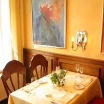 photo of deichgraf hamburg restaurant