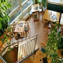 photo of arche nova restaurant