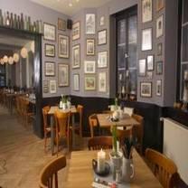 photo of rat - rat restaurant