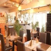 foto von ristorante cavallino restaurant