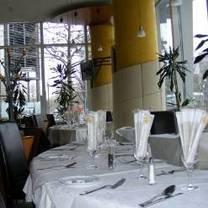 foto von cucina mediterraneo restaurant