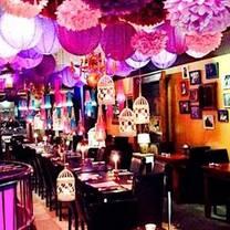 foto von restaurant buddha republic restaurant