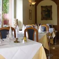 photo of ristorante romanella restaurant