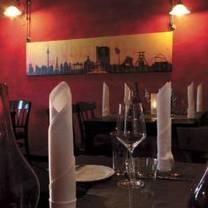 foto von hopfengarten restaurant