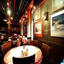 photo of chicago meatpackers restaurant