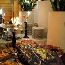photo of johannesgarten restaurant