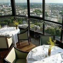 photo of galvin at windows restaurant