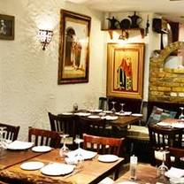 photo of fairuz restaurant