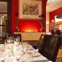 photo of banks bar bistro restaurant
