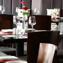 photo of pepper dining restaurant
