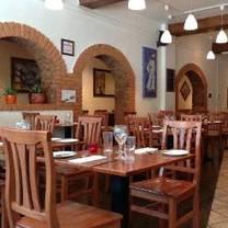 photo of l'aroma restaurant