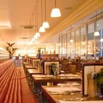 photo of piccolino newcastle restaurant