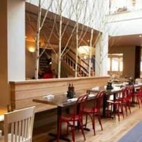 foto van zizzi - maidstone restaurant