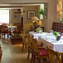 photo of the bell at ramsbury restaurant