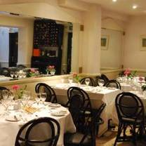 photo of numero uno restaurant