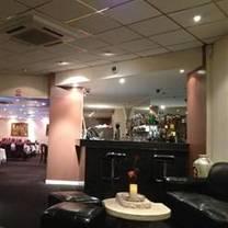 photo of milan indian cuisine restaurant