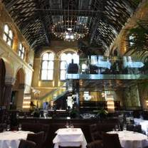 photo of galvin la chapelle restaurant