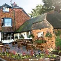 foto van the black horse inn restaurant