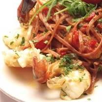 photo of da paolo restaurant restaurant