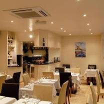 photo of il vicolo restaurant