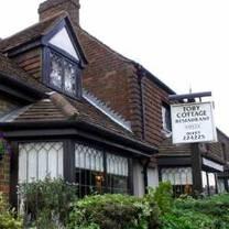photo of toby cottage restaurant restaurant
