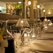 photo of bellamy's restaurant