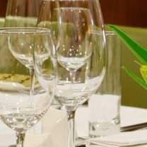 photo of opus restaurant restaurant