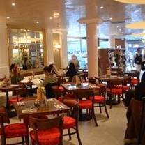 photo of caffe concerto 78 brompton road restaurant
