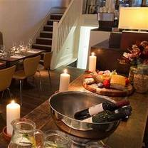 photo of l'amorosa restaurant